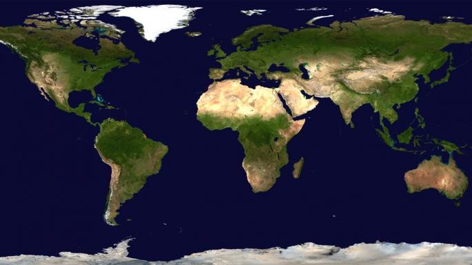 les agences spatiales ensemble pour comprendre le climat