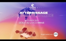 [REPLAY] #CapSurMars - Atterrissage de Perseverance